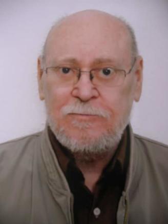 Miguel Alberto Martínez Monge